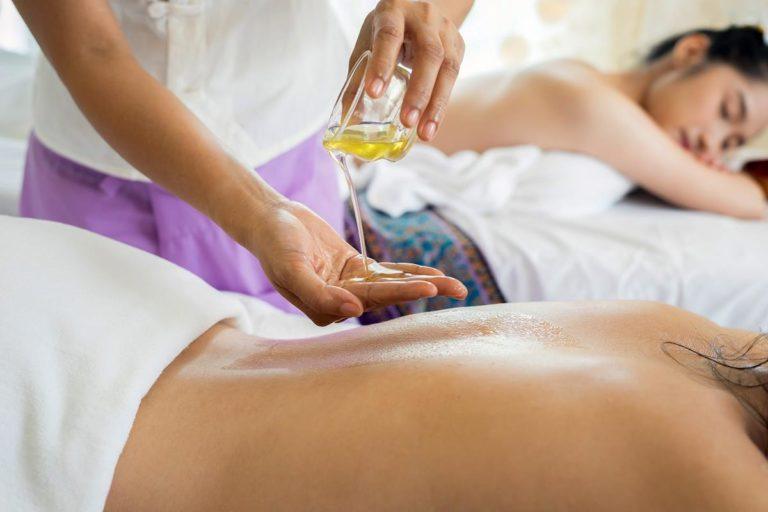 Gdzie można wykonać masaże?