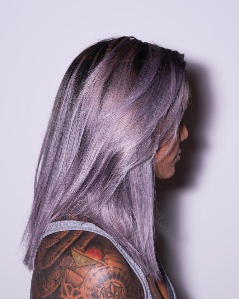 Henną można często farbować włosy bez obaw