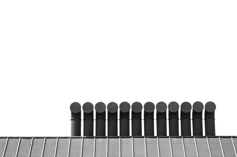 Tworzenie rozwiązań z zakresu wentylacji przemysłowej na zlecenie