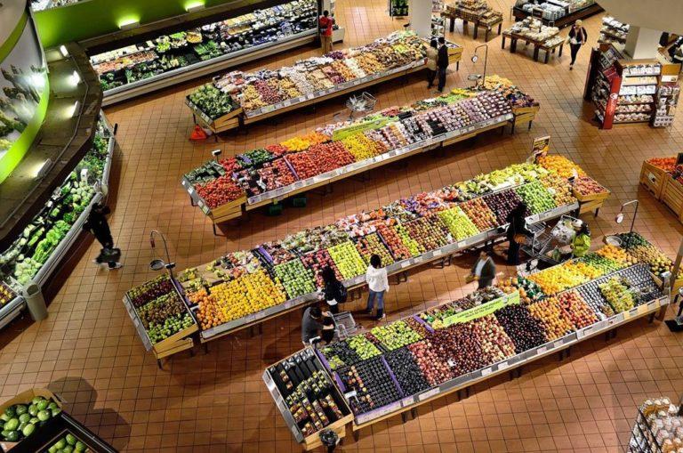 Jakie rodzaje plastików są bezpieczne w kontakcie z żywnością