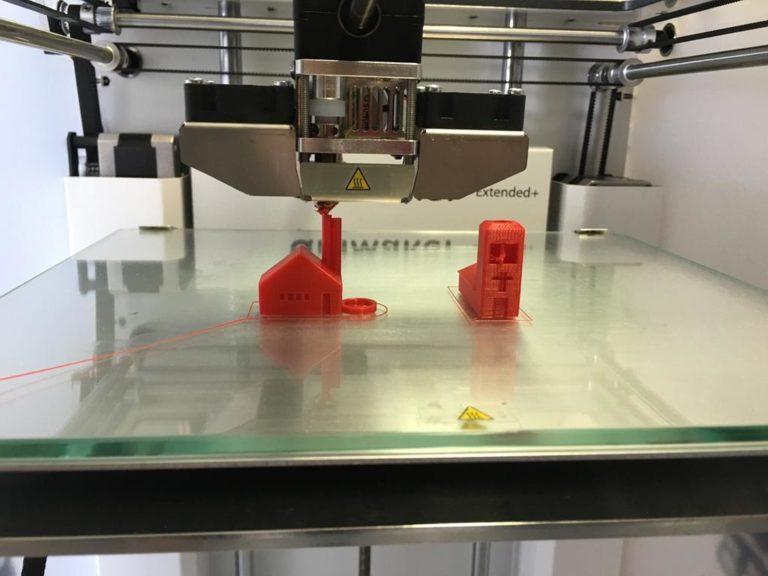 Kiedy warto zdecydować się na wykonanie druku 3D