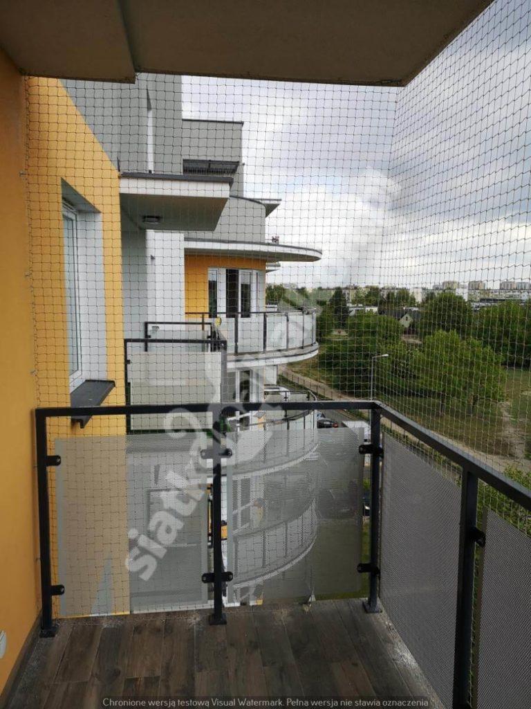 Czy siatka na balkon to dobra opcja?