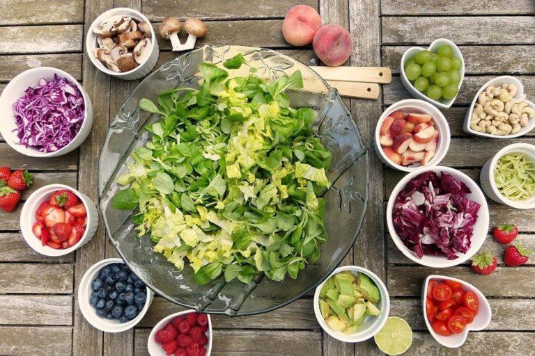 Przemyślana dieta pod okiem dietetyka
